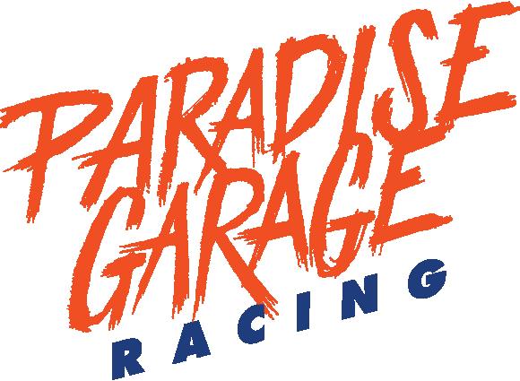 Paradise Garage Racing