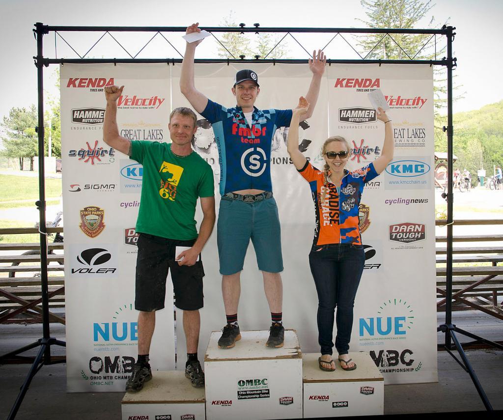 Shannon Tenwalde, 2nd Sport SS
